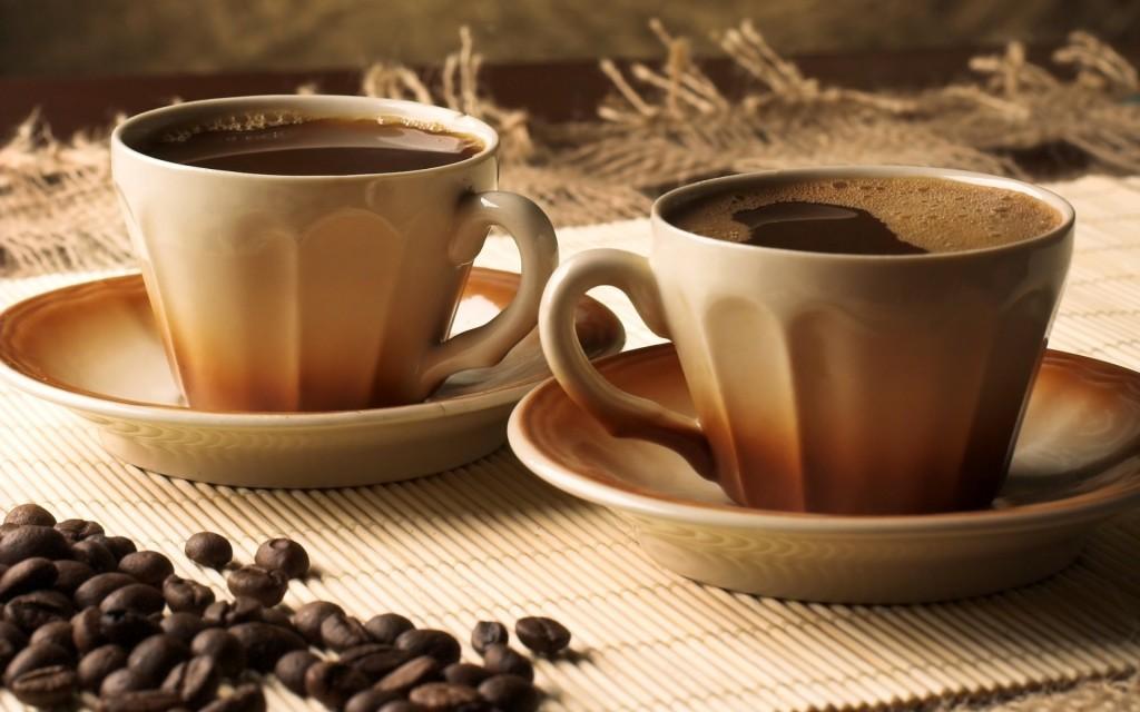 December  Coffee