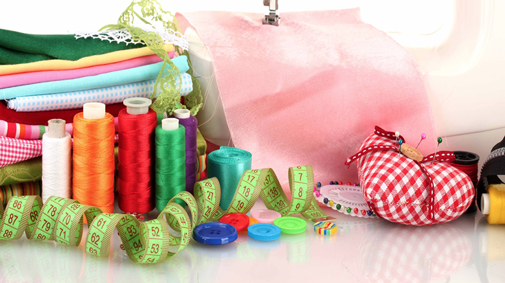 Have a craft or sewing project?